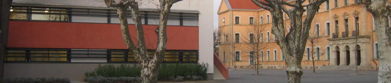 Lycée Polyvalent Raynouard