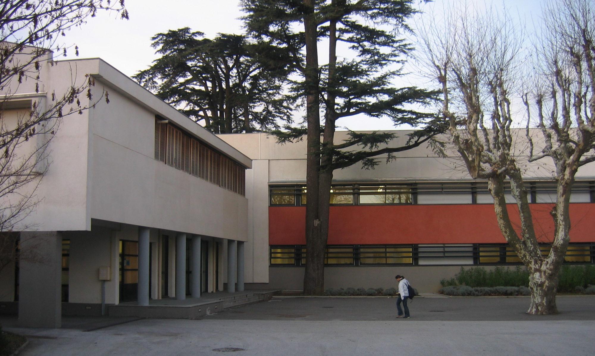 Lycée François Raynouard
